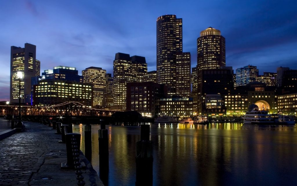 Cheap Last Minute Plane Tickets from Boston to Tampa USA
