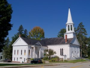 Delta Airline Direct Flights To Bethel, Maine USA