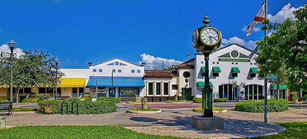 Airline Flights To Homestead, Florida USA