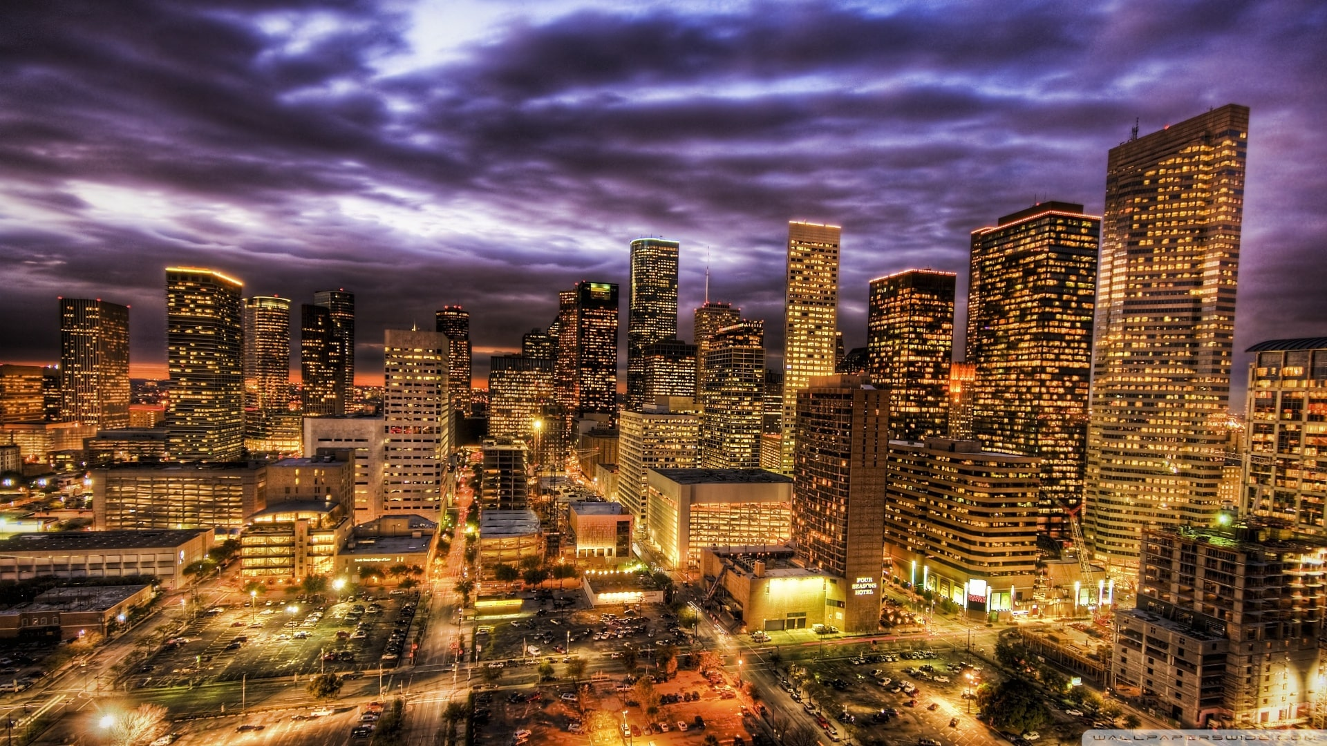 Cheap Economy Flights To Houston, Texas USA