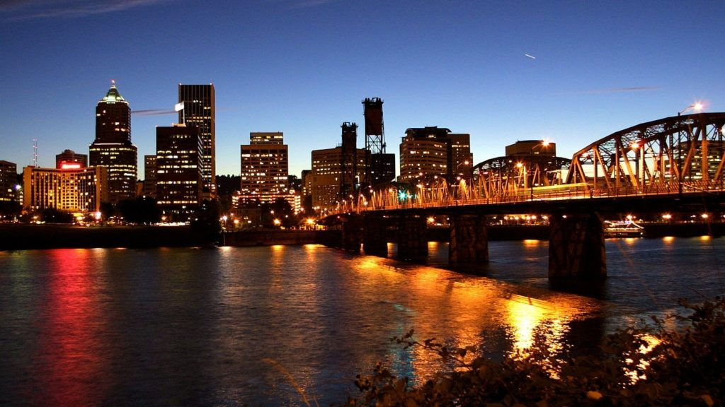 Best Deal On United Airlines To Oregon, Portland USA