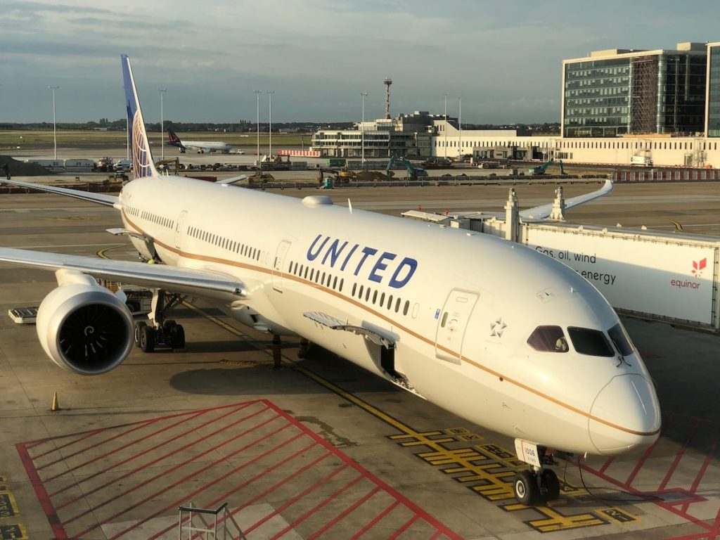 United Airlines Refund Policy , USA
