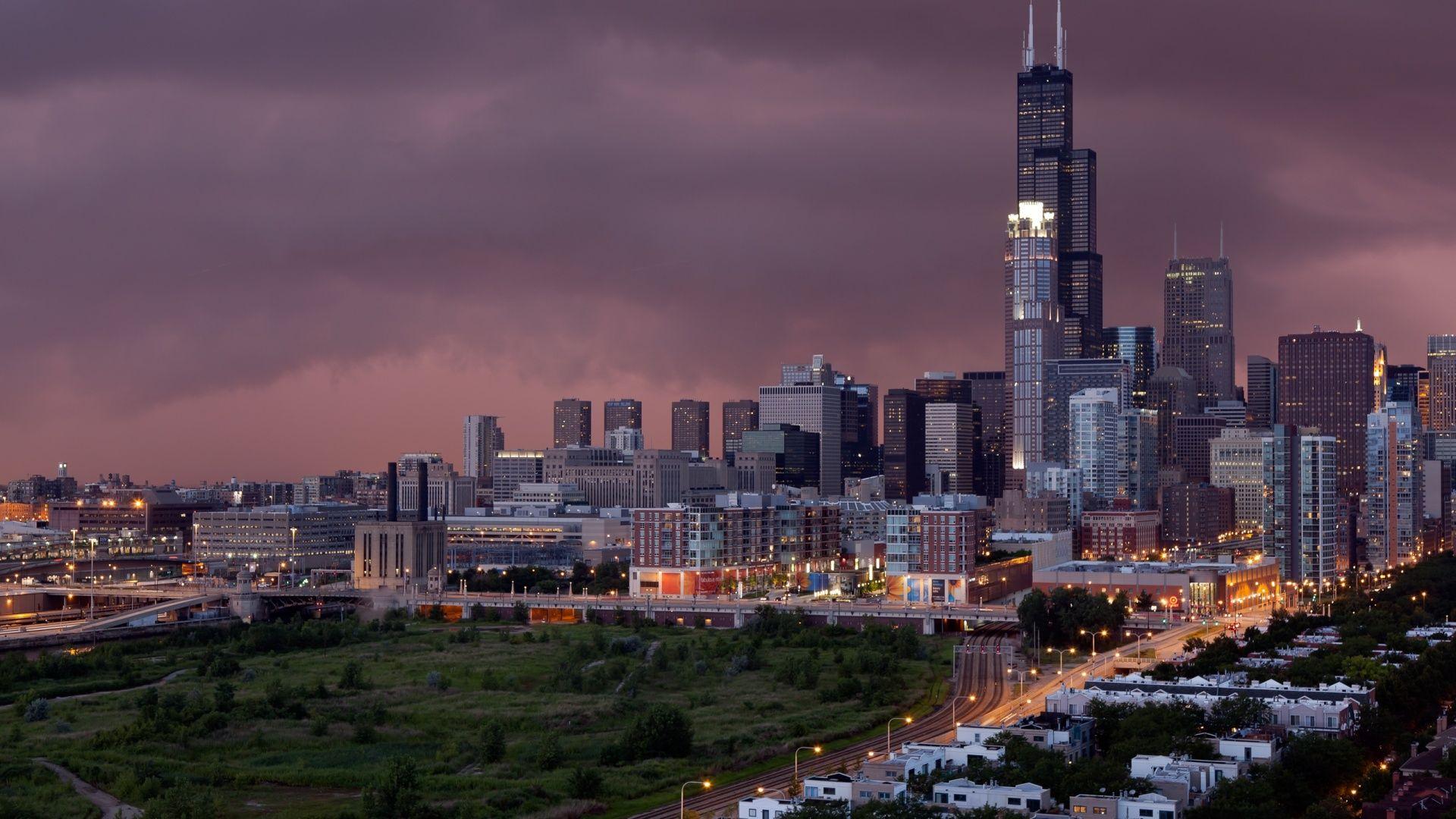 Best Cheap Flights to Chicago, Illinois USA