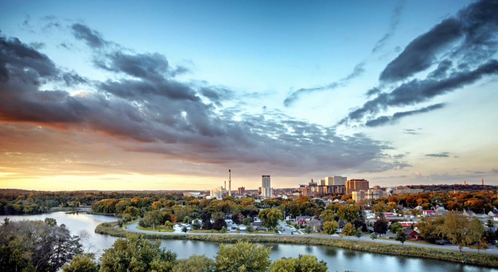 United Airlines Last Minute Deals to Rochester, Minnesota USA