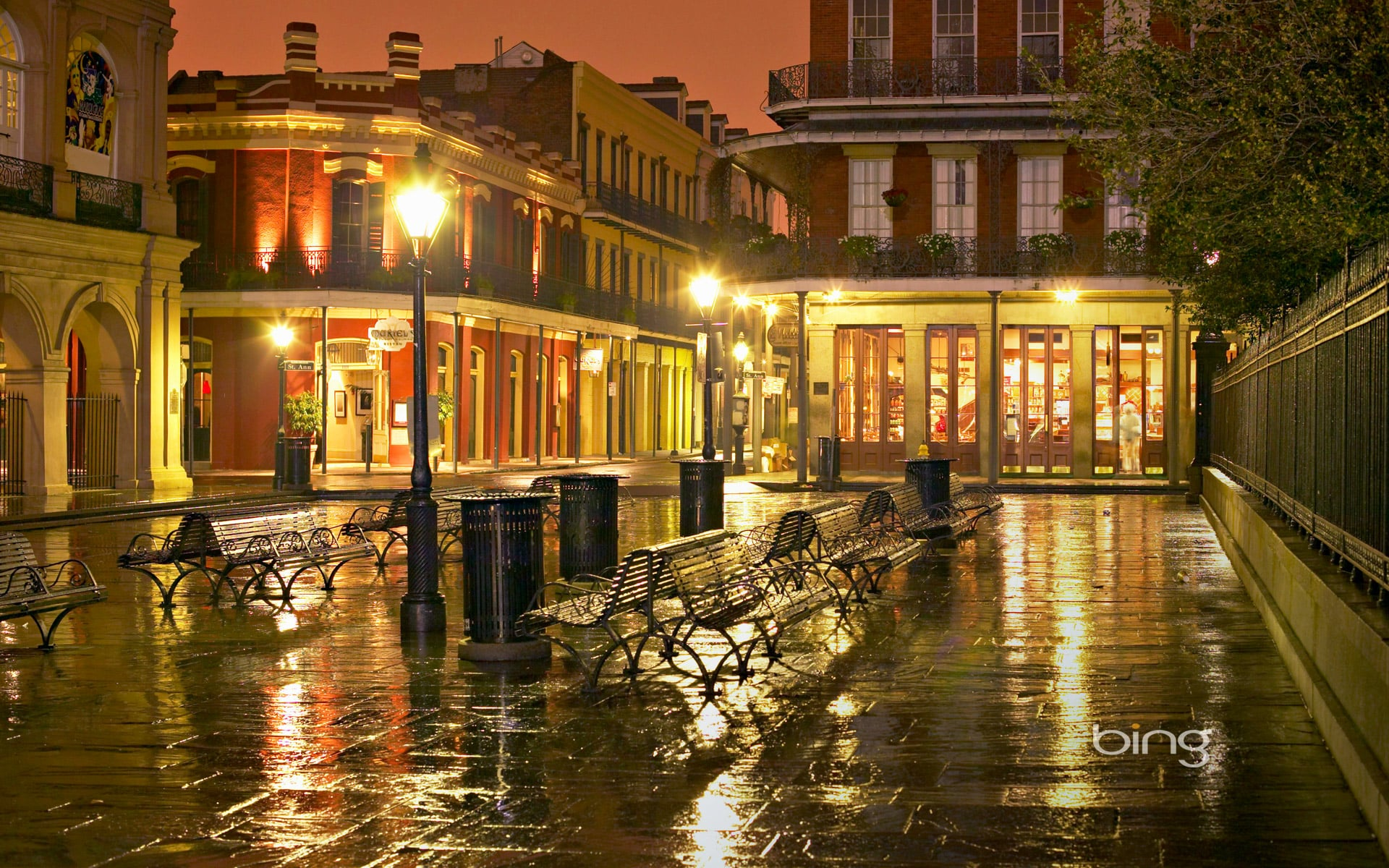 Delta Deals to New Orleans, Louisiana USA