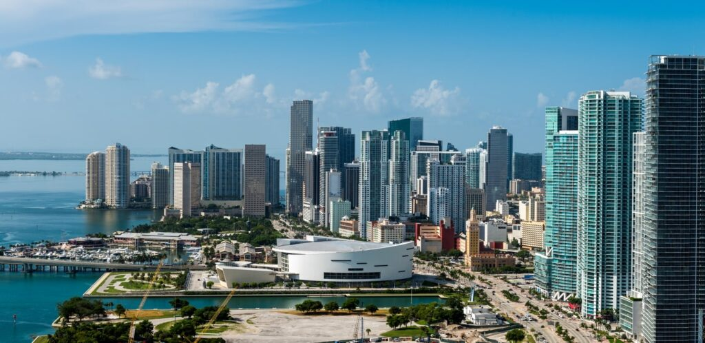 Flights From Philadelphia to Miami One Way